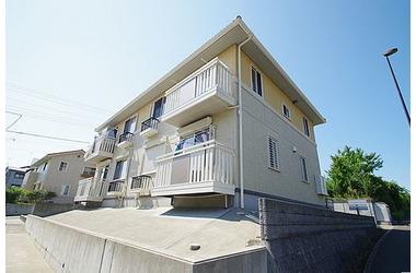 フィオーレⅡ 2階 2LDK 賃貸アパート