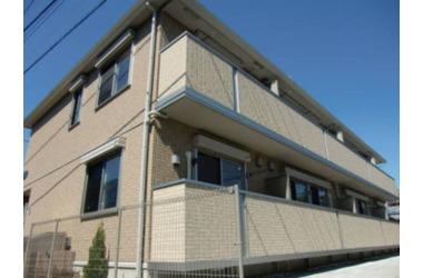クレアージュ 2階 2LDK 賃貸アパート