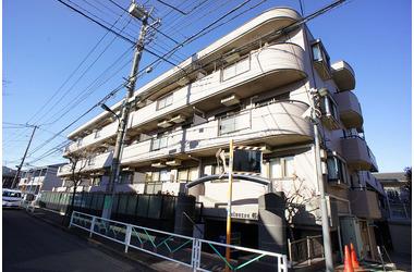 ユニバースゲート 1階 2DK 賃貸マンション