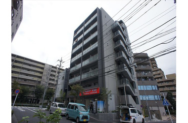 N stage Inagi 7階 1K 賃貸マンション