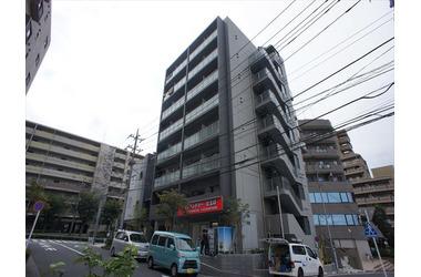 N stage Inagi 8階 1K 賃貸マンション