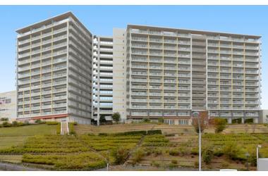 ロイヤルパークス若葉台 2階 2LDK 賃貸マンション