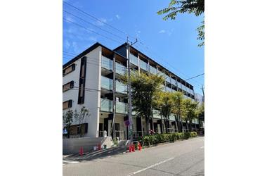 MOCXION INAGI 2階 2LDK 賃貸マンション