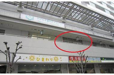 深江 徒歩1分 2階 22.59坪