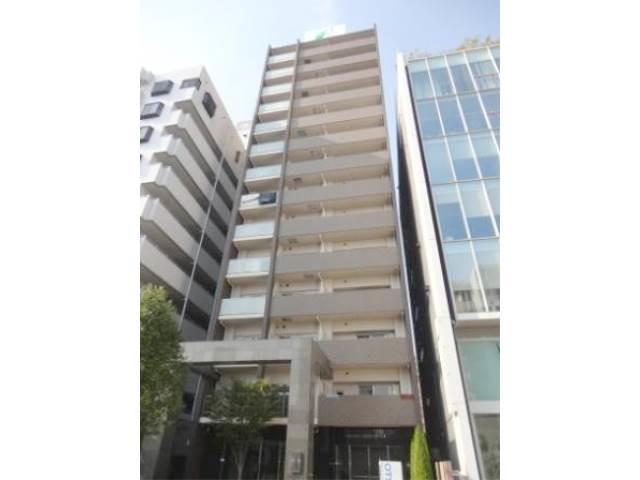 新大阪 徒歩12分 13階 1K 賃貸マンション
