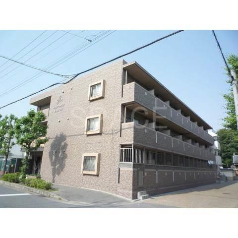 新大阪 徒歩9分 3階 1K 賃貸マンション