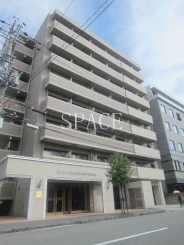 新大阪 徒歩8分 4階 1K 賃貸マンション