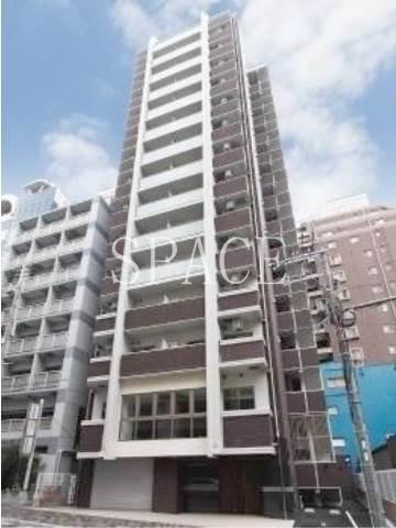 堺筋本町 徒歩8分 6階 1K 賃貸マンション