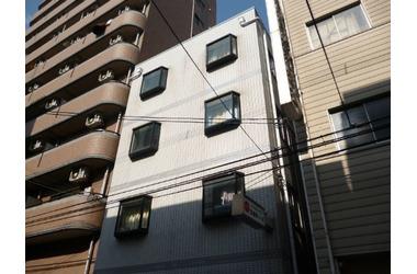 日本橋 徒歩7分 3階 1R 賃貸マンション