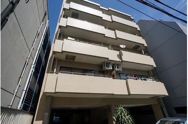 京王多摩川 徒歩3分 2階 2DK 賃貸マンション