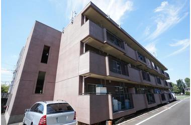 飛田給 徒歩5分 3階 3DK 賃貸マンション