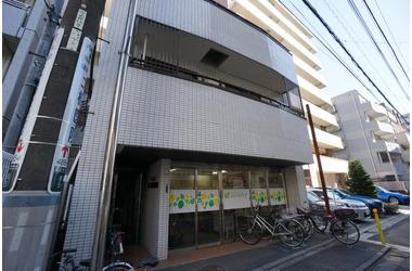 京王多摩川 徒歩2分 2階 1LDK 賃貸マンション