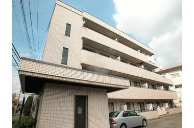 飛田給 徒歩13分 4階 2DK 賃貸マンション