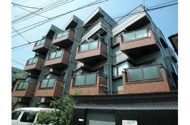 矢野口 徒歩14分 3階 2LDK 賃貸マンション