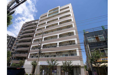 布田 徒歩11分 7階 1K 賃貸マンション