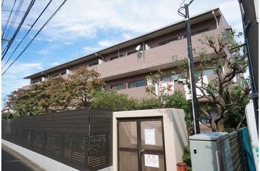 布田 徒歩14分 1階 3DK 賃貸マンション