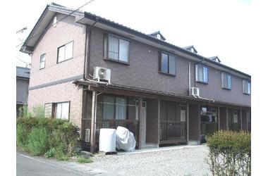 鴻野山 徒歩56分 1-2階 2LDK 賃貸アパート