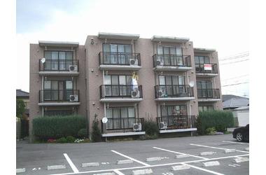鴻野山 徒歩55分 1階 1R 賃貸マンション