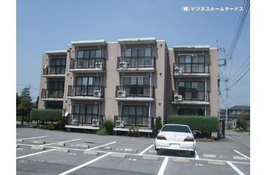 鴻野山 徒歩55分 2階 1R 賃貸マンション
