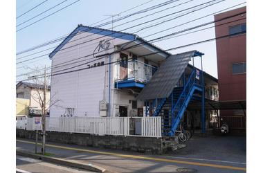 佐賀 バス16分 停歩1分 1階 1K 賃貸アパート