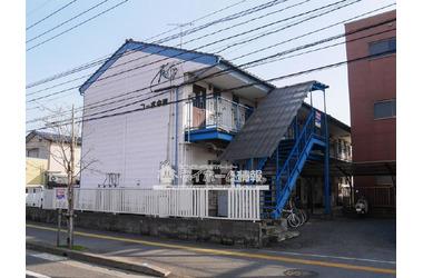 佐賀 バス16分 停歩1分 2階 1K 賃貸アパート