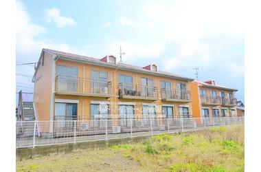 吉野ヶ里公園 バス3分 停歩10分 1階 2DK 賃貸アパート