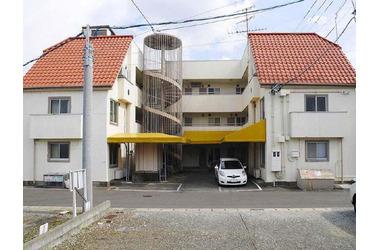 佐賀 バス15分 停歩3分 3階 1R 賃貸マンション