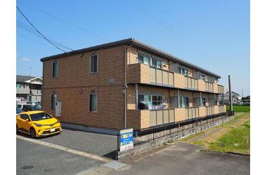 吉野ヶ里公園 バス3分 停歩20分 2階 1LDK 賃貸アパート
