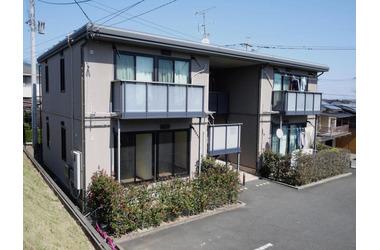 吉野ヶ里公園 バス10分 停歩3分 2階 2LDK 賃貸アパート