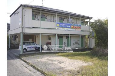 神埼 バス1分 停歩2分 2階 1K 賃貸アパート