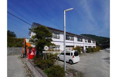 神埼 バス5分 停歩1分 1階 1R 賃貸アパート