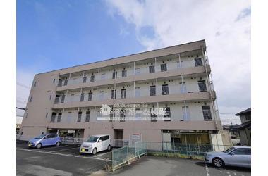 神埼 バス1分 停歩5分 4階 1R 賃貸マンション