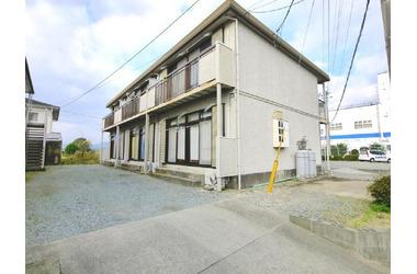 吉野ヶ里公園 バス3分 停歩12分 2階 2DK 賃貸コーポ