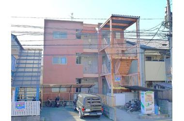 佐賀 バス15分 停歩2分 3階 1K 賃貸マンション