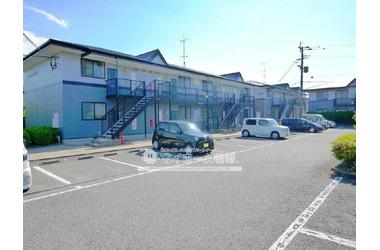 吉野ヶ里公園 バス10分 停歩10分 1階 3K 賃貸アパート