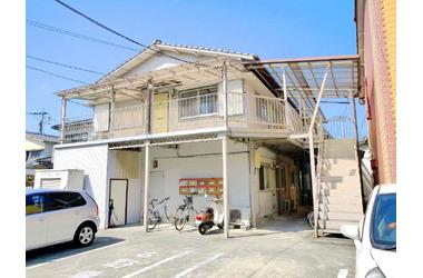 佐賀 バス15分 停歩2分 2階 1K 賃貸アパート
