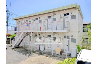 神埼 バス20分 停歩3分 2階 1R 賃貸コーポ