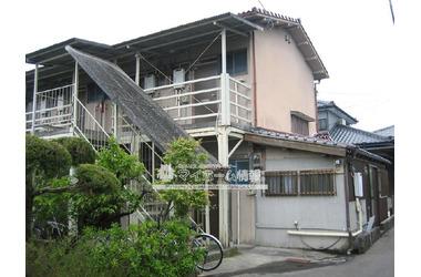 佐賀 バス18分 停歩2分 2階 1K 賃貸アパート