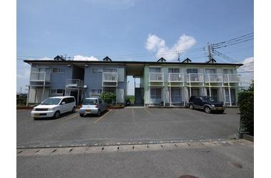 神埼 バス5分 停歩5分 2階 1R 賃貸アパート