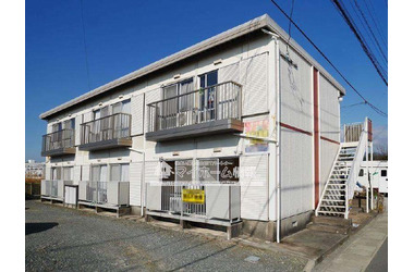 吉野ヶ里公園 バス5分 停歩13分 2階 2K 賃貸アパート