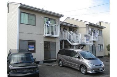 吉野ヶ里公園 バス20分 停歩4分 1階 3DK 賃貸アパート