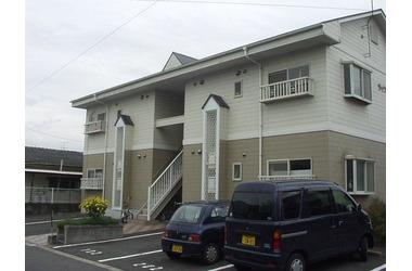 吉野ヶ里公園 バス15分 停歩10分 2階 3DK 賃貸アパート