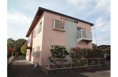 吉野ヶ里公園 バス15分 停歩7分 1階 3DK 賃貸アパート