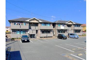 吉野ヶ里公園 バス3分 停歩20分 1階 2LDK 賃貸アパート