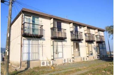 神埼 バス3分 停歩7分 1階 1K 賃貸アパート