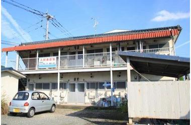 神埼 バス23分 停歩13分 2階 1K 賃貸アパート
