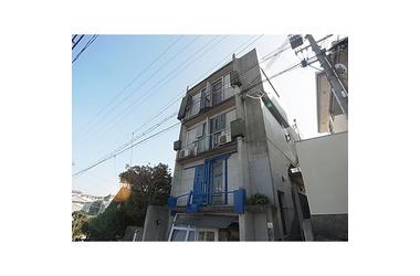 菖蒲池 徒歩2分 1階 1R 賃貸マンション