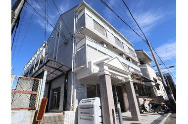 大和西大寺 徒歩7分 2階 1K 賃貸マンション