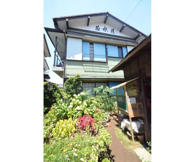 菊水荘 賃貸アパート