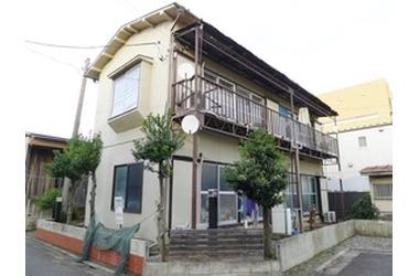 パークハイム増喜61階1K 賃貸アパート